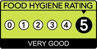 Food Hygiene Rating: 5 (Very Good)